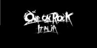 ONE OK ROCK Italy