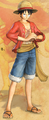 Luffy Pirate Warriors 2 Post Skip