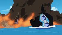 Sabo's Explosion Wreckage.png