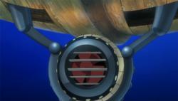 Sunny's Engine