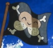 Sea Animal Pirates' Jolly Roger.png