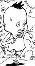 Biyo Manga Infobox