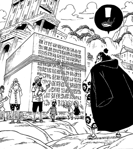 File:Jinbe Finds a Poneglyph.png