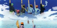 Movie 8 OST - Episode of Alabasta: Sabaku no Oujo to Kaizoku-tachi