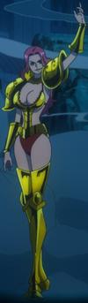 Baccarat Armor