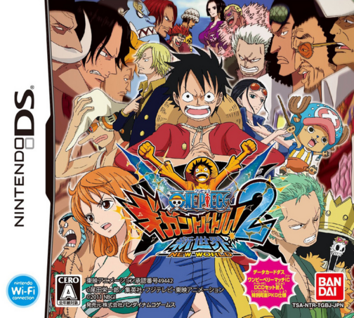 File:One Piece Gigant Battle! 2 New World.png