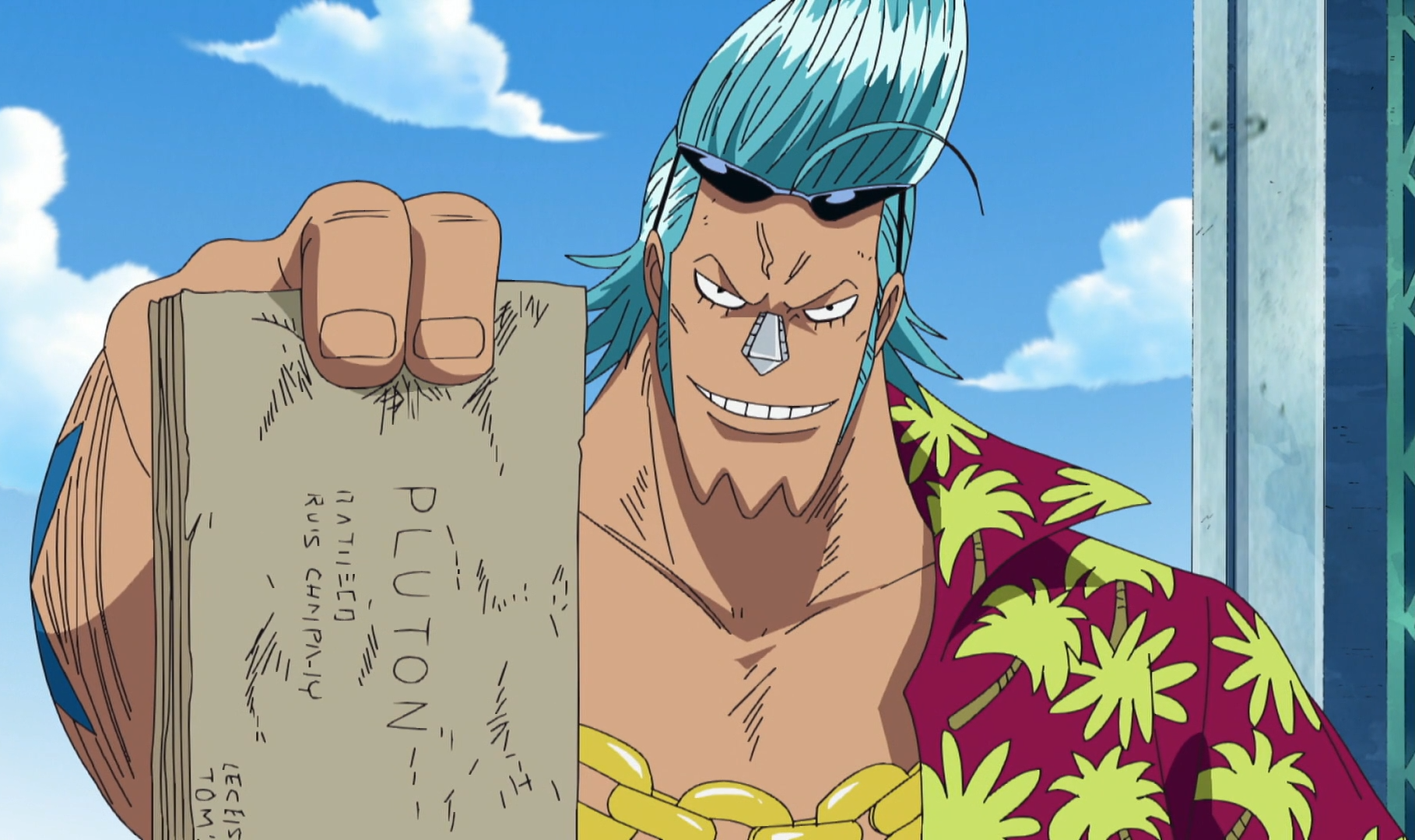 File:Franky Holding Pluton Blueprints.png