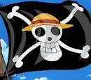 Pirati di Cappello di paglia