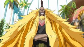 Shiki en el anime