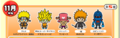 Weekly Shonen Jump 40 Years x Panson Works Soft Vinyl Figure Set 2.png