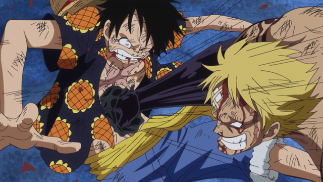 File:Bellamy Punches Luffy with Haki.png