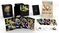 Funimation Collection Box Two Pack