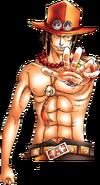 Ace One Piece Premier Promotion