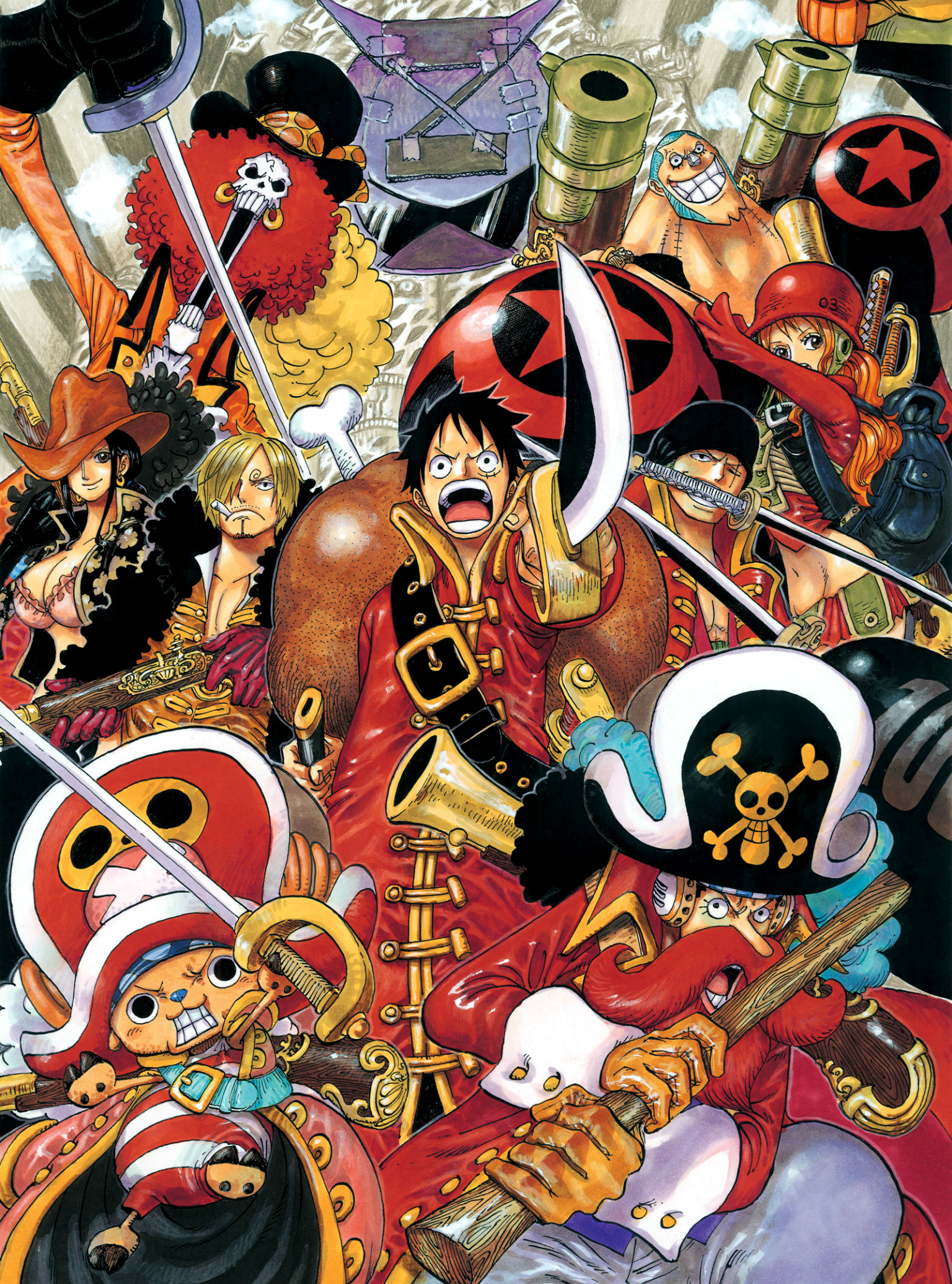 One Piece Filme Stream Deutsch