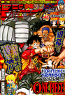 Shonen Jump 2013 Issue 02