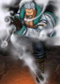 One Piece Burning Blood Vice Admiral Smoker (Artwork).png