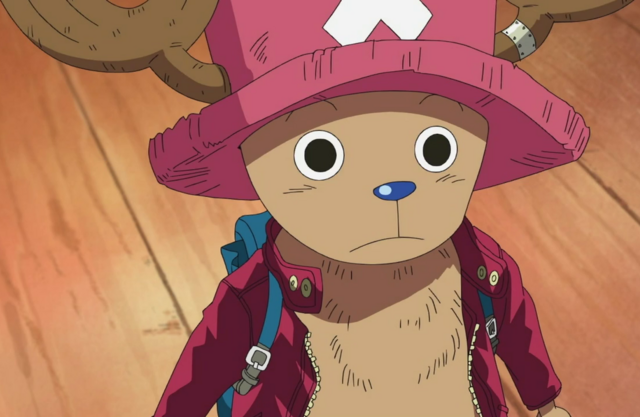 File:Chopper Enies Lobby Arc Outfit.png