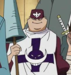 Speed Jiru en el anime
