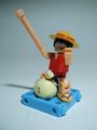 DeQue1-Luffy