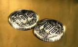 100 Belly Coins