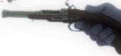 Arlong's pistol