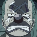 Buggy Impel Down Prisoner Portrait.png