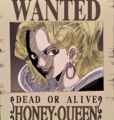 Honey Queen's Movie 2 Wanted Poster.png