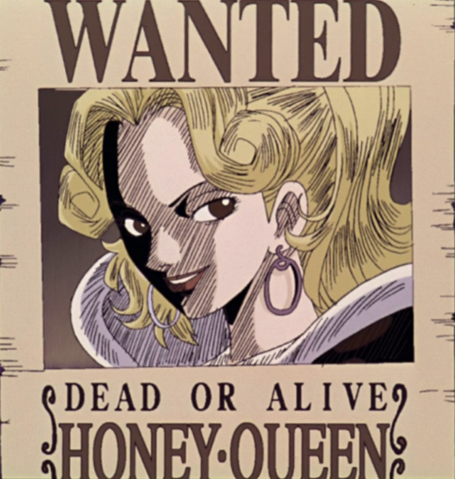 File:Honey Queen's Movie 2 Wanted Poster.png