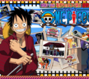 Boss Luffy Historical Special