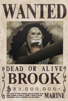 Brook Alive Bounty Poster.png