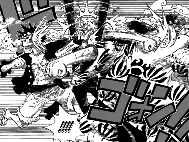 File:Jinbe and Luffy Hit Sanji.png