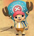 Chopper Pirate Warriors 2 Post Skip.png