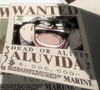 Alvida Anime Wanted Poster