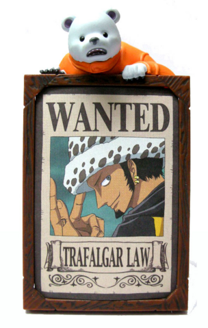 File:One Piece Frame Collection The Strong Rivals! Secret.png