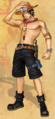 Ace Pirate Warriors 2