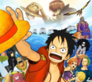 One Piece 3D: Straw Hat Chase