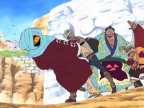 Camus Hits Luffy.png