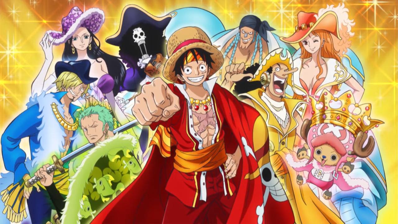 Wake up! | One Piece Wiki | FANDOM powered by Wikia