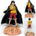 Eternal Calender - Luffy