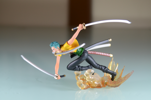 File:One Piece Combo Attack Figure Zoro.png
