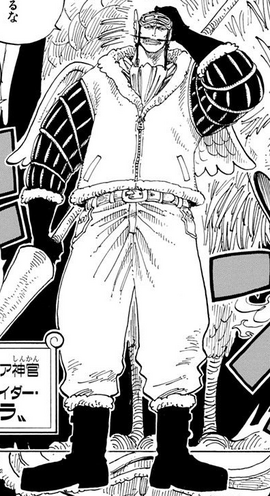 Image result for one piece shura manga