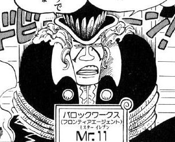 Mr. 11 Manga Infobox.png