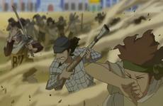 Battle of Alubarna