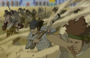 Bitwa o Alubarnę