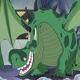 Vegapunk's Second Dragon