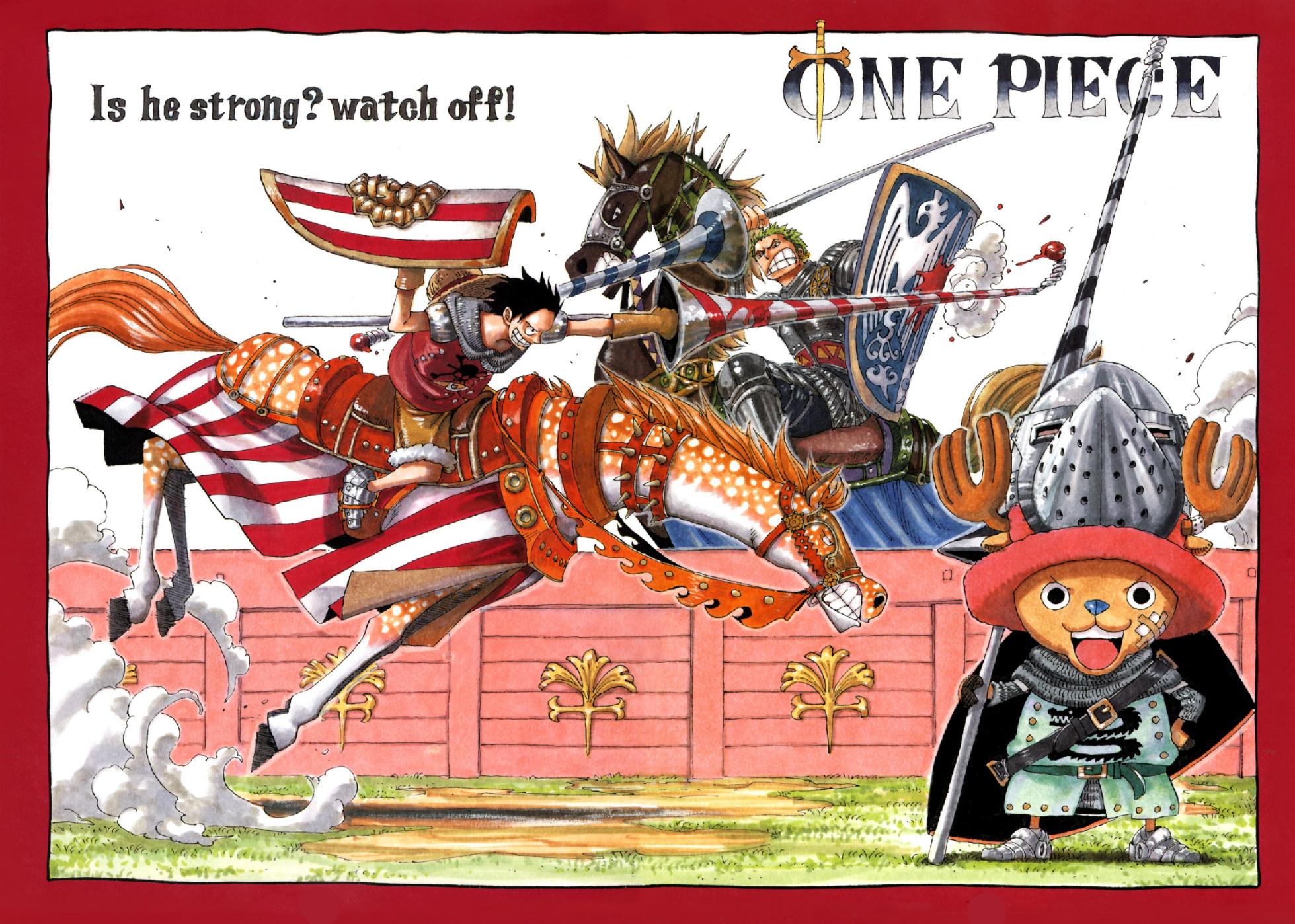 Chapter 387 | One Piece Wiki | Fandom powered by Wikia