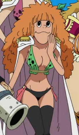 Daisy Anime Infobox