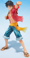 Figuarts Zero Monkey D. Luffy 5th Anniversary Edition