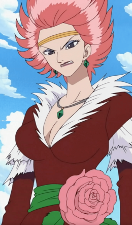 Carmen Anime Infobox