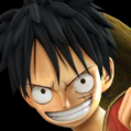 Monkey D. Luffy J-Stars Portrait